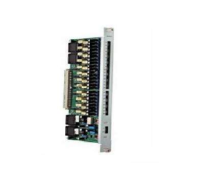 Placa de serviço 2 Linha Para Central CP 192 e CP 352 Maxcom-Intelbras