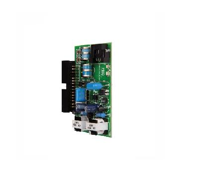 Placa de serviço 2 Linha Para Central CP 48 e CP 112 Maxcom-Intelbras
