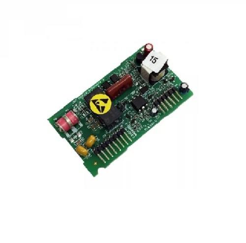 Placa Tronco Modulare + 1 TR   Intelbras
