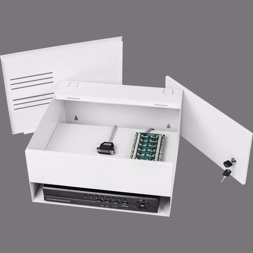 Rack Organizador Compacto 08ch Ahd/hdcvi/hdtvi Gforce Top