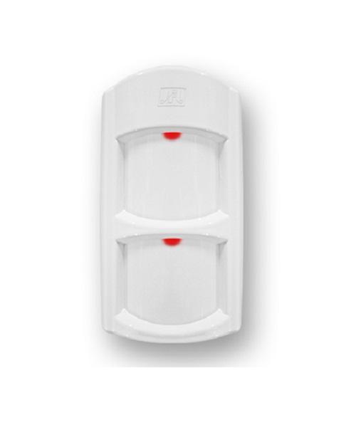 Sensor Infravermelho Passivo Com Fio Ird-640 Pet 30kg Jfl