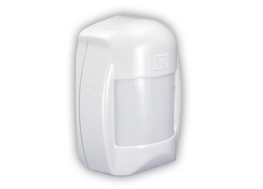 Sensor Infravermelho Passivo Idx-1001 Com Fio Jfl