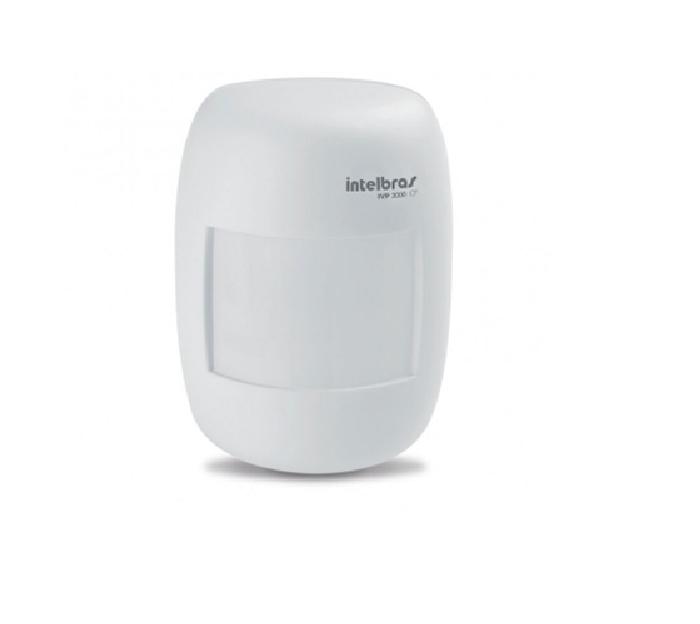 Sensor Infravermelho Passivo IVP 3000 CF Intelbras