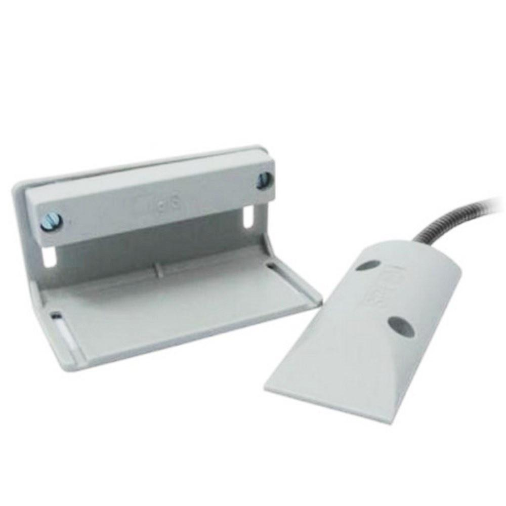 Sensor Magnético P/ Porta De Aço MPI Policarbonato Stilus