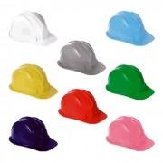 Capacete PLT - CA 31.469 - Diversas cores - Plastcor