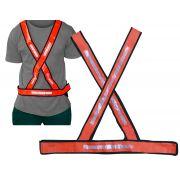 Colete X - Plastcor