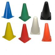 Cone esportivo 20 cm - Plastcor
