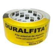 DuralFita 48mm x 25 m para Manta térmica (Kit) 18 Fitas