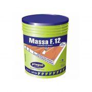 Massa Madeira F12 Viapol 1,65k