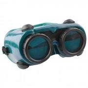 Óculos de Solda CG 250 - CA 5501 Visor Fixo Carbografite