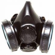 Respirador Semifacial Carbografite CG 304N - CA Nº 31722
