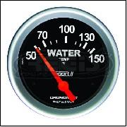 Relogio Temperatura Agua Eletrico Sport II 60mm Cronomac