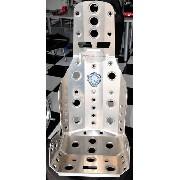 Banco em Aluminio R.Racing
