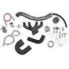 Kit Turbo VW AP Injetado / Pulsativo Farol c/ Turbina 50x48