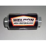 Filtro de Combustivel Weldon 40microns