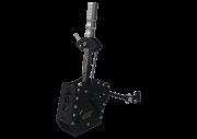 Alavanca de Cambio para Chevette (Cambio Clark 260F)
