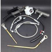 Kit de Acionamento Hidraulico Embreagem R.Racing
