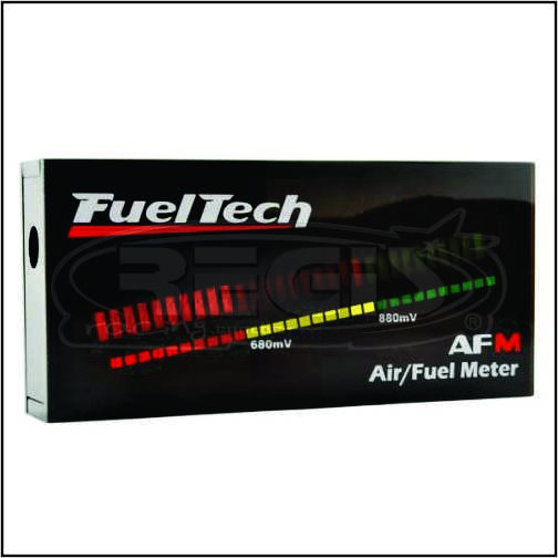 Digital Air/Fuel Meter