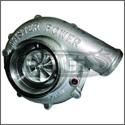 Turbo R494-2 49 x 49,5 200/430HP T3 Master Power