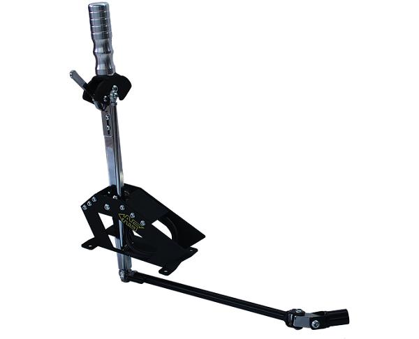 Alavanca de Cambio AP ATOM AG com Sensor de Gear