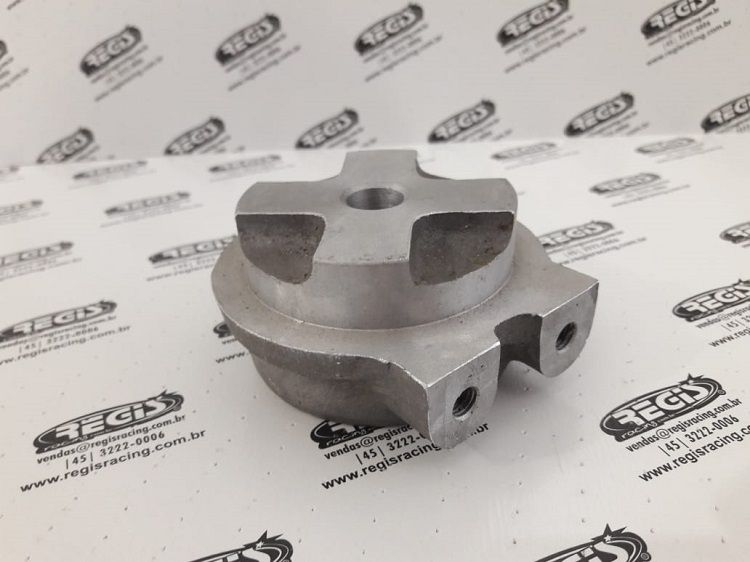 Coxim de Cambio VW AP em Aluminio
