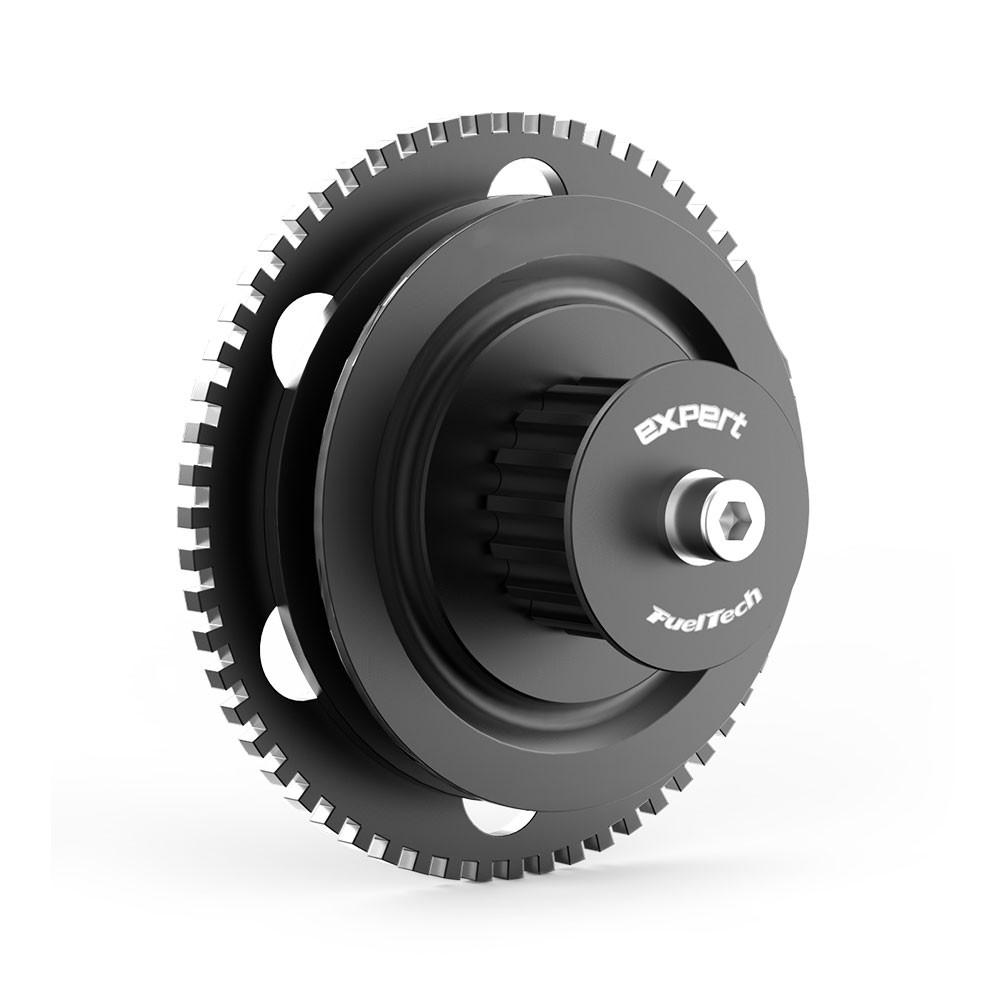 Roda Fonica VW AP 16V p/ Bomba de Oleo