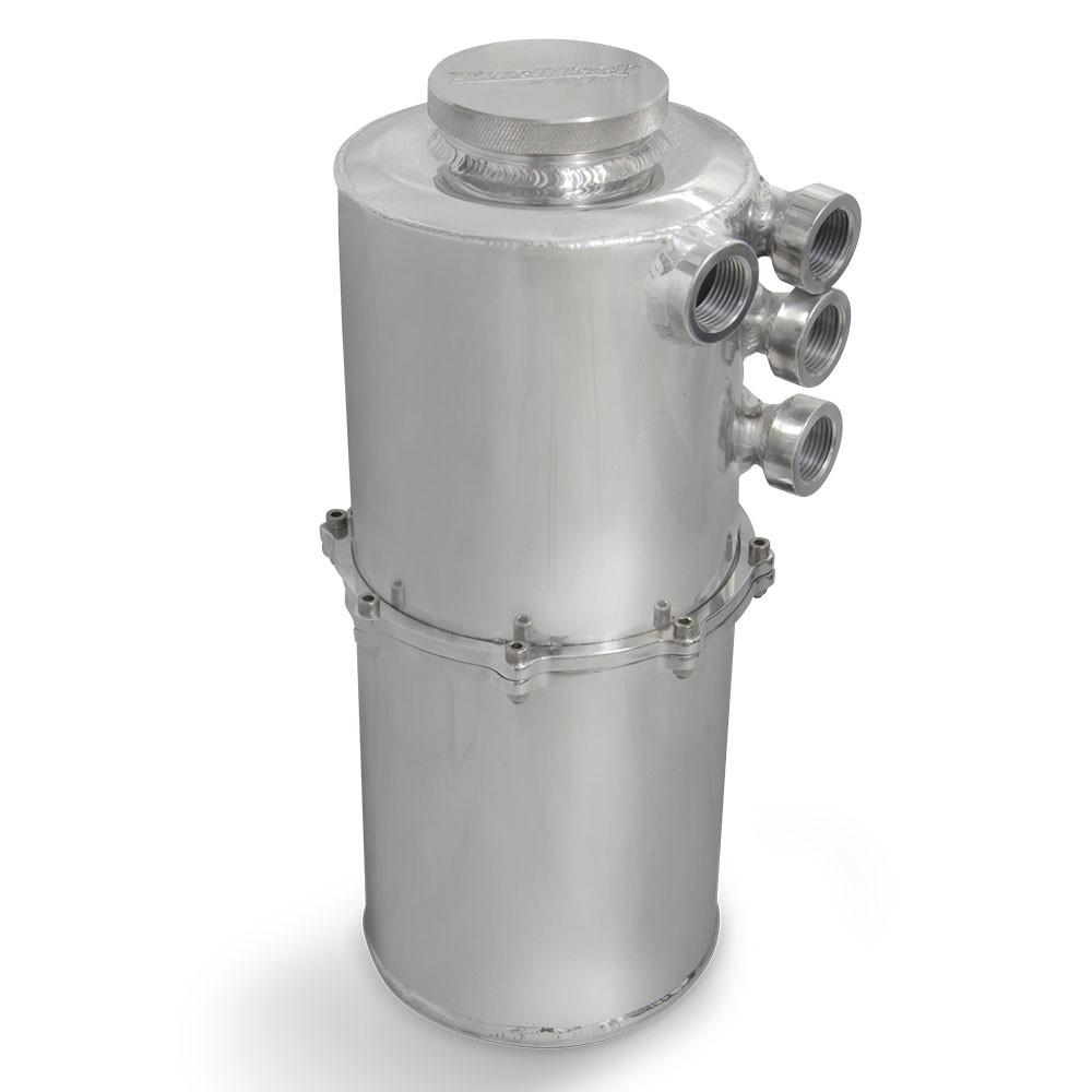 Reservatorio de óleo 6,5l para carter seco universal