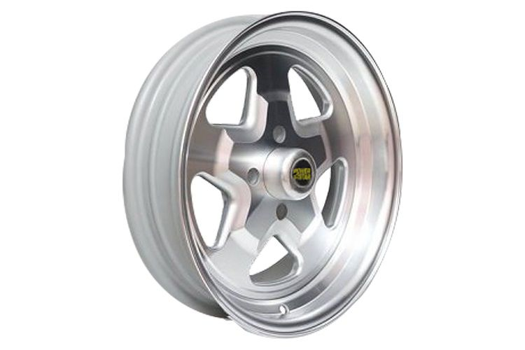 "Roda AG Diamantada 15x3,5"" 5x114 (Par)"
