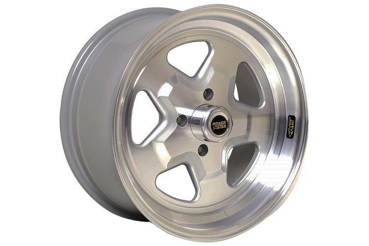 Roda AG Diamantada 15x7