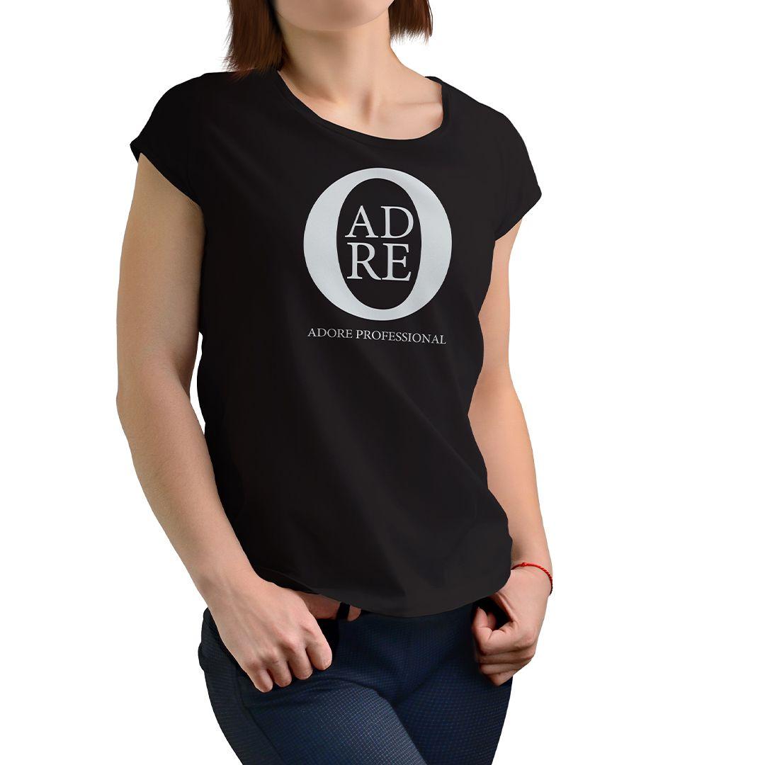 Camiseta Adore Feminina