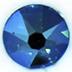 Swarovski Blue Zircon Shimmer