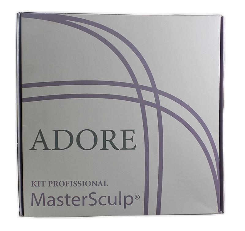 Kit Profissional Master Sculp