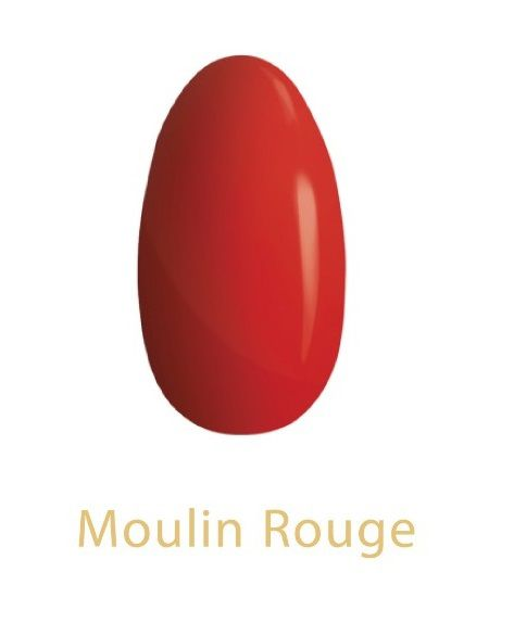 Led/UV Esmalte em Gel Moulin Rougé - 10ml