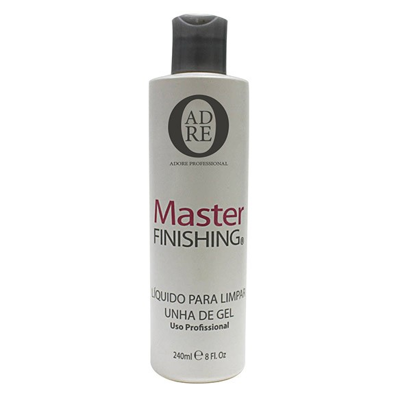 MASTER FINISHING 240 ML