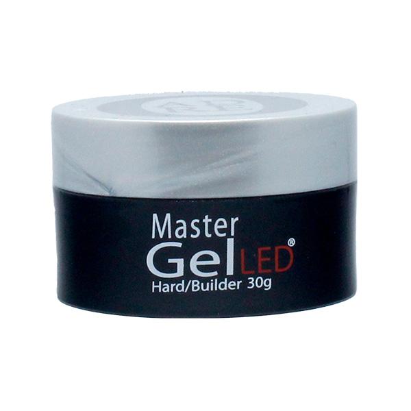 MASTER GEL LED/UV HARD BUILDER Pote 30g