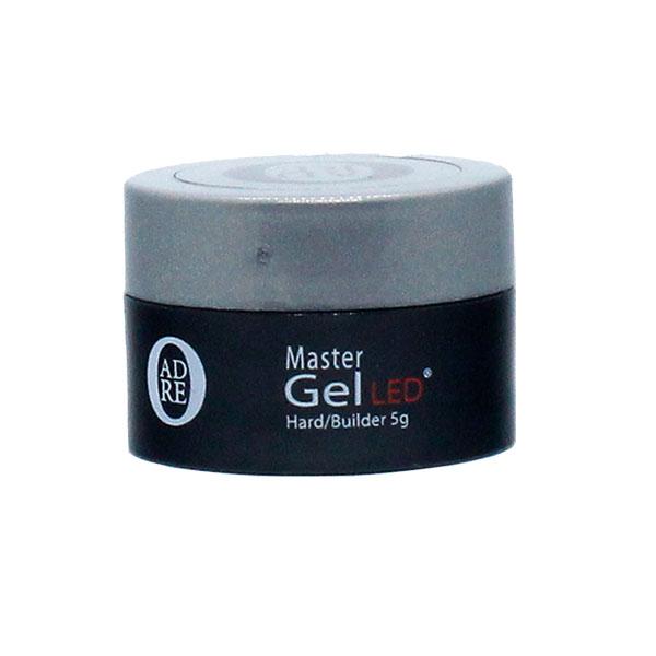 MASTER GEL LED/UV HARD BUILDER Pote 5g