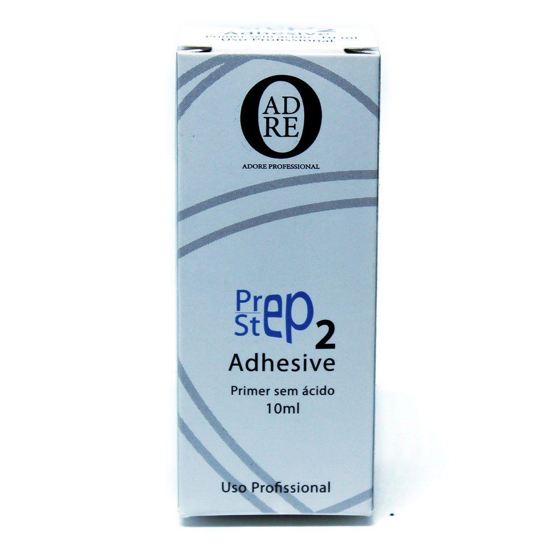 Prep Step 2 Adesive Primer - 10ml