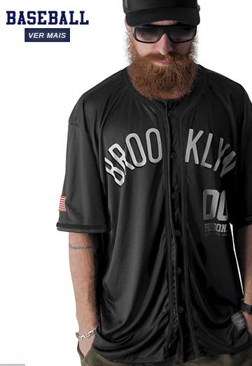NOVIDADES DESTAQUES. Camiseta Prison Japan Discreet Branca eeea6b2905a