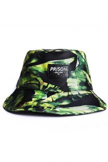 Bucket Hat Prison Floral Oasis