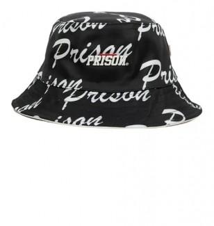 Bucket Hat Prison Logo