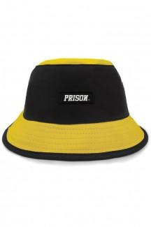 Bucket hat Prison Yellow Track