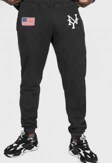 Calça Moletom Black Prison Streetwear NYC