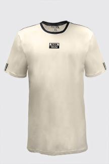 Camisa Raglan Prison Reverse Name