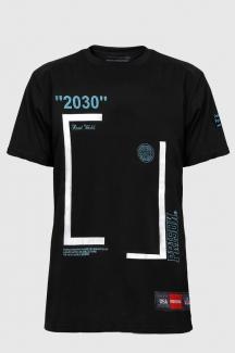 camisa Streetwear Marrocos Prison 2030