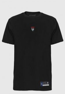 Camiseta Bordada Streetwear Prison NY