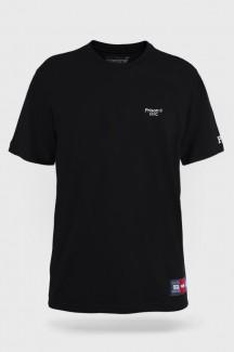 Camiseta Prison Bordada Black NYC Park