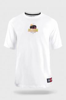 Camiseta Prison Chance Branca
