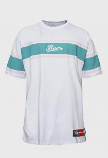 Camiseta Prison Classic Turquesa