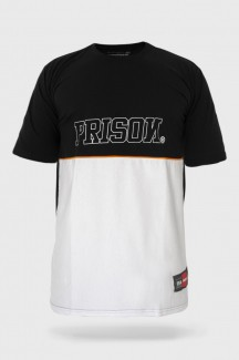 Camiseta Prison Double Color