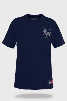 Camiseta Prison NY Premium Azul Royal